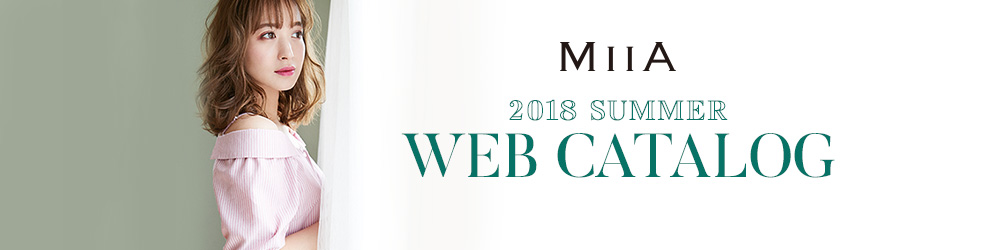 2018 SUMMER WEB CATALOG